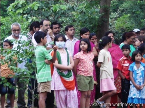 JNU campus Swine flu scare